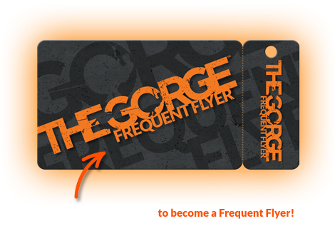 Purchase a Frequent Flyer Membershp