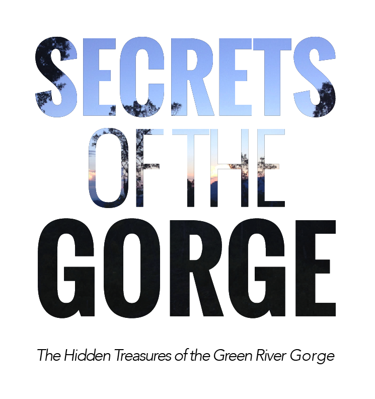 Secrets of The Gorge